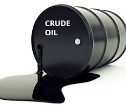 Crude Oil Prices Rise to Above $52/barrel