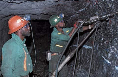 Politicians Sponsoring Illegal Mining In Zamfara- State Govt