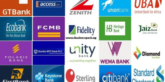 Low-interest Rates in Nigeria Pose Risks for Banks–Moody's