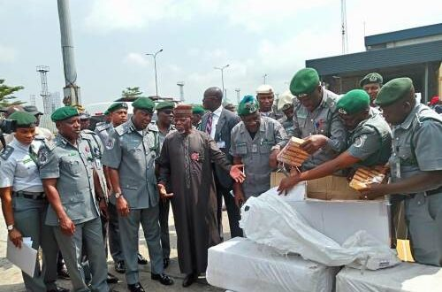 Nigeria Customs Awaits List of Waiver Under AfCFTA– Official