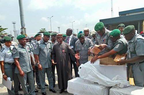 Nigeria Customs Awaits List of Waiver Under AfCFTA– Official