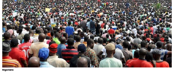 World Bank Says Inflation Pushed 7 Million Nigerians Into Poverty