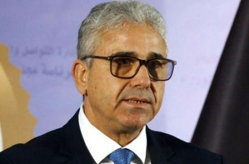 Libyan Interior Minister, Fathi Bachagha, Escapes Assassination