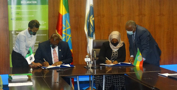 AfDB Signs Grant Agreement For $31m To Tackle Malnutrition