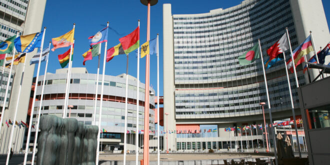 New UNIDO DG To Emerge In July As Three Candidates Nominated For Position