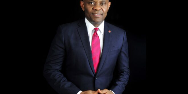 I Feel Sad When Foreign Investors Snub Nigeria For Ghana- Tony Elumelu